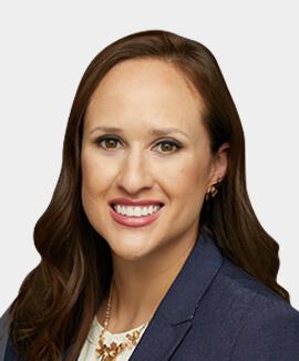 Dr. Mary Lundgren